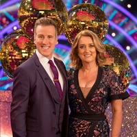 Jacqui Smith gives update on her next Strictly performance
