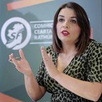 Elisha McCallion and unnamed Sinn Féin officials resign over failure to promptly repay money