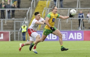 Donegal should show Tyrone that they're Ulster's best team