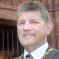 Criticism after convicted drink-driver Derek Hussey returns to council duties