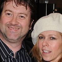 Kate Garraway's husband speaks for first time since Covid-19 hospital admission