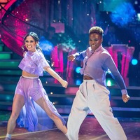 Nicola Adams wows Strictly viewers with 'powerful and sensitive' performance