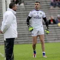 Goalkeeper Raymond Galligan the hero as Cavan slay rivals Monaghan