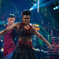 Strictly sees ratings boost as BBC show enters second live week