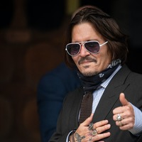 Key players in Johnny Depp's libel action