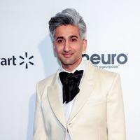 Tan France considers return to business after Queer Eye success