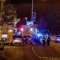 Woman dies in Co Down car accident
