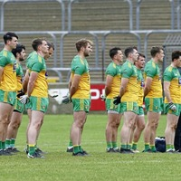 Ulster SFC quarter-final - how Donegal players rated