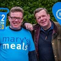 The Proclaimers back charity campaign to feed Liberian children