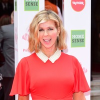 Kate Garraway: I worried Derek might be giving up before he mouthed 'pain'