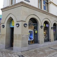 BT in symbolic return to high street as six new stores bring 36 jobs