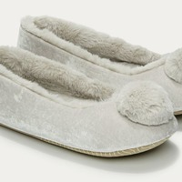 On Trend: Five fluffy slippers to keep you warm in winter
