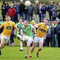 Belief is central to Antrim chances of success against Cavan