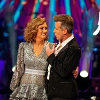 Jacqui Smith reflects on her Strictly Come Dancing experience