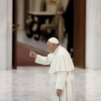 Pope's same-sex civil union comments taken out of context, says Vatican - but questions remain