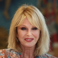 Joanna Lumley: Exploding bombs at sea 'completely nuts' and harmful to whales