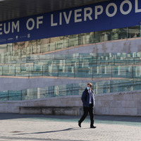 Liverpool to pilot UK's first attempt at mass Covid testing
