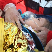 Rescuers in Turkey pull girl alive from rubble four days after quake