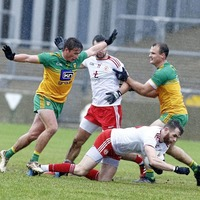 Kenny Archer: Unfair provincial format means no second chance for Tyrone - or anyone