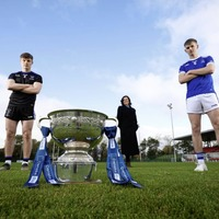 St Patrick's Maghera and St Colman's Newry share MacRory Cup silverware
