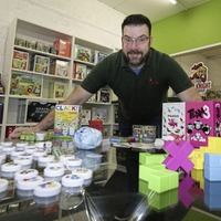 Marie Louise McConville: Enjoying the fun and benefits of educational toys for Christmas 2020