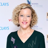 Cathy Newman recalls 'fighting to hold it together' during pandemic broadcast