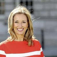 Saturday Q&A: Songs Of Praise presenter Claire McCollum's weekend highlights