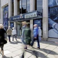 Covid-19 hits Danske Bank profits as customers opt to hoard cash