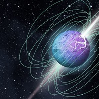Mysterious ultrabright radio flashes detected in Milky Way for first time