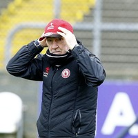 Danny Hughes: Tyrone and Mickey Harte are at a crossroads