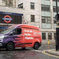 Virgin Media rolls out gigabit broadband to London and Northern Ireland