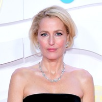 Gillian Anderson discusses her approach to playing Thatcher in The Crown