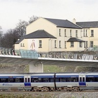 Study to examine half-hourly Belfast Derry train service