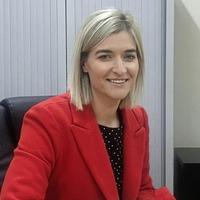Omagh woman Nicola Brogan to fill Sinn Féin assembly seat following Catherine Kelly resignation