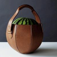 Sleb Safari: A handbag for my watermelon? Don't mind if I do