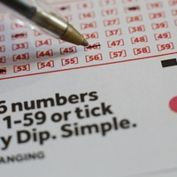 The secret's out – most popular numbers picked by lottery players revealed