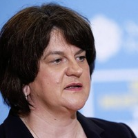 Call out those who break the pandemic rules, Arlene Foster says