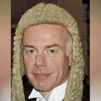 Mr Justice McAlinden appointed to Troubles pension board