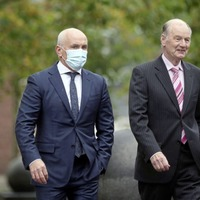Court hears Carl Frampton allegedly kept in the dark about $850,000 received for his final fight with Barry McGuigan as manager