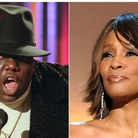 Whitney Houston and Notorious BIG to join Rock and Roll Hall of Fame