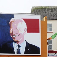 Good Friday Agreement warnings included in Irish political leaders congratulations for Joe Biden