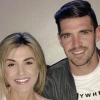 Funeral of sister of NI footballer Kyle Lafferty held in Co Fermanagh