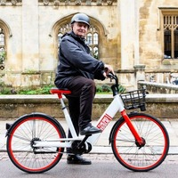 Big Issue launches electric bike rental scheme to create new jobs
