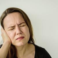 Nasal spray to silence tinnitus