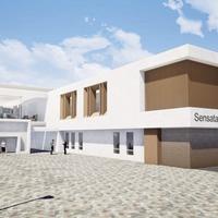 Sensata announces plans for new technology centre in Newtownabbey