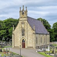 Thefts from Co Tyrone graveyard branded 'despicable'