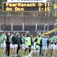 Ryan McMenamin casts doubt on Fermanagh future after Championship exit