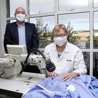 O'Neills in new deal to manufacture reusable medical gowns for UK supplier