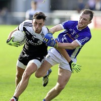Full-back Patrick Murdock happy to grab chance with Down