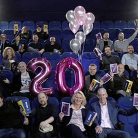 Belfast Film Festival director Michele Devlin on staging 20th anniversary event during Covid-19